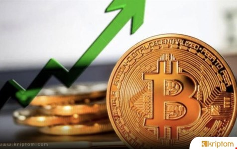 Bitcoin Tüm Zamanların En Yüksek Seviyesi Olan 2,6 Trilyon Dolara Ulaştı