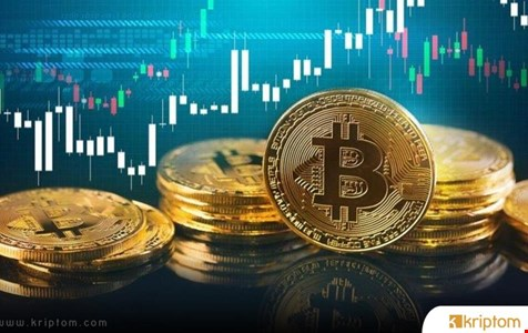 Bitcoin Tutkunlarının Bugün Dikkat Edeceği Seviyeler