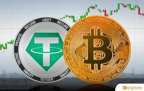 Bitcoin, USDT Binance'e Akmaya Başladı – Ünlü CEO Açıklama Yaptı