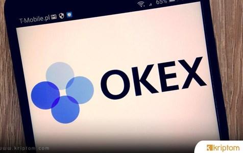 Bitcoin Vadeli İşlemlerinde OKEx'in 24 Saatlik Hacim Artışı, BitMEX'i Yansıtıyor