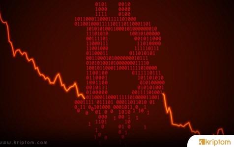 Bitcoin ve Altcoinlerde Etkili Düşüş – Ayı Sezonu mu Geldi?