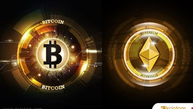 Bitcoin ve Ethereum Fiyat Analizi