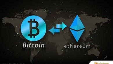 Bitcoin ve Ethereum fiyatları yıl sonunda üç kat artabilir