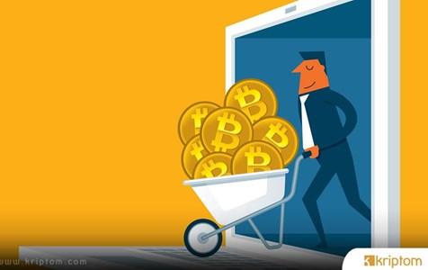 Bitcoin ve Kripto Para Birimlerine Devasa Yatırım Geliyor