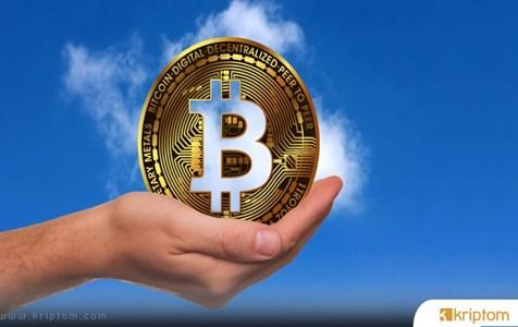 Bitcoin ve Kripto Para Piyasası Düşüş Yönünde Olsa da BTC İşlem Hacmi Yüksek