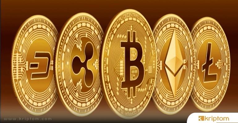 Bitcoin ve Kripto Para Piyasasında Düşüş