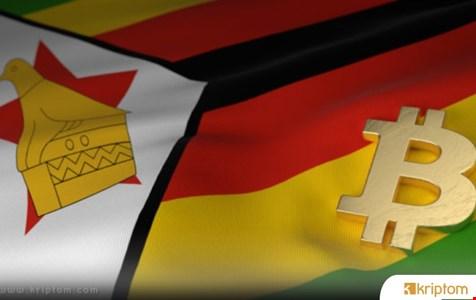 Bitcoin ve Kripto Paralar Zimbabwe İçin Bir Çözüm mü?