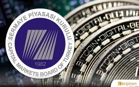 Bitcoin ve Kripto Paralara SPK Denetimi Geliyor