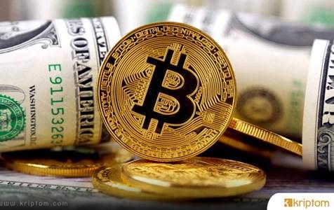 Bitcoin ve Kripto Paralarda Sert Yükseliş