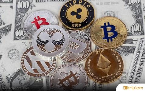 Bitcoin ve Kripto Paralarda Tarihi Çöküş