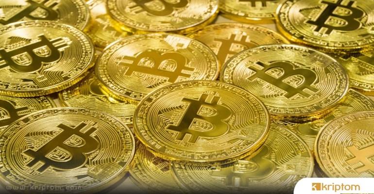 Bitcoin ve Kriptolarda Ortalık Toz Duman