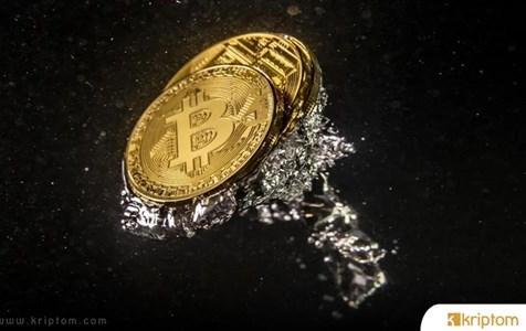 Bitcoin Yarılanmasına 8 Blok Kaldı