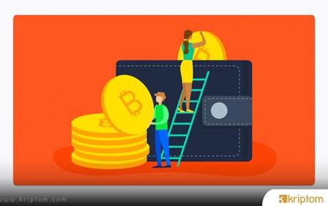 Bitcoin Yatırımcıları Milyonları Özel Cüzdanlarına Taşıyor