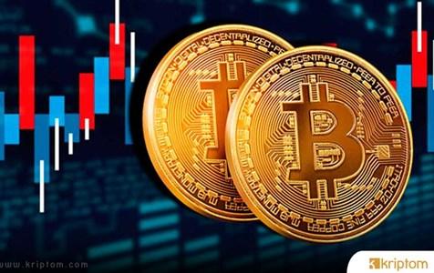 Bitcoin Yeniden 60.000 Dolar Seviyesini Görebilir