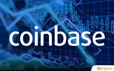 Bitcoin Yükselince Coinbase Yine Bakıma Girdi