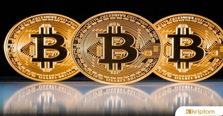 Bitcoin'de Ani Yükseliş - Short Pozisyonları Tasfiye Edildi