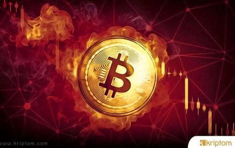 Bitcoin'de Bugün İzlenecek Temel Seviyeler