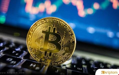 Bitcoin'de Düşüş Trendi mi Başladı?