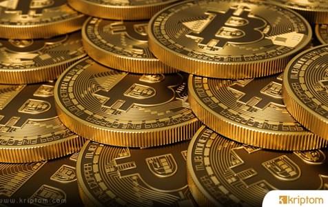 Bitcoin'de Düşüş Yönlü Eğilim mi Başladı?