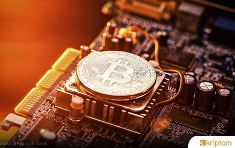 Bitcoin'de Hash Gücü Göçü Yaşanıyor - İşte Ayrıntılar