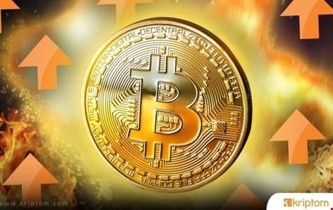 Bitcoin'de Temel Teknik Düzeltmeye Rağmen, 100 SMA Yeni Bir Ralliyi Tetikleyebilir