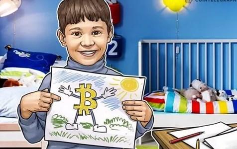 Bitcoin'i başkalarına anlatmak