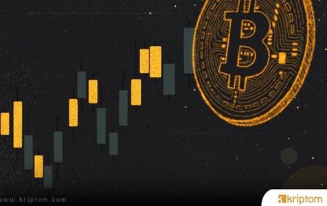 Bitcoin'in 2021 Kabusu!