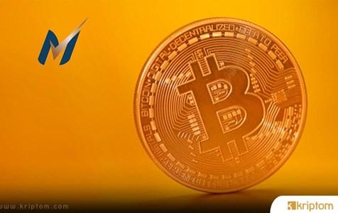 Bitcoin'in Düzeltmelerinde Endişe Edilecek Bir Şey Olmayabilir