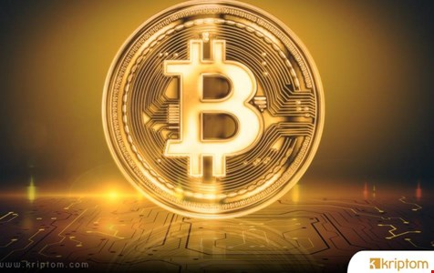 Bitcoin'in Güvenli Liman Talebi Altından Daha Çok Parlıyor
