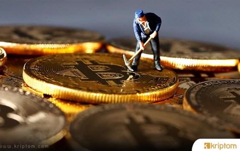 Bitcoin'in Madencilik Zorluğu Yüzde 9,29 Düştü