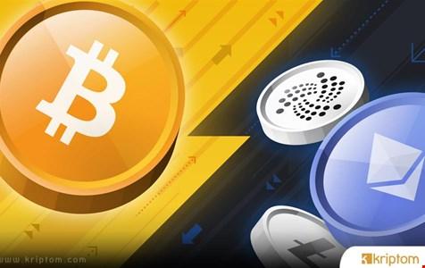 Bitcoin'in Mevcut Yörüngesi Cardano, XRP, MATIC ve Dogecoin İçin Ne Anlama Geliyor?