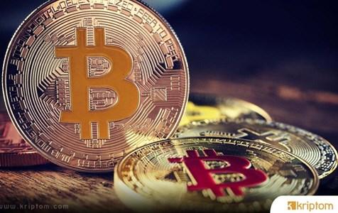 Bitcoin'in Son Yüzde 9'luk Düşüşü Yatırımcılar İçin Ne Anlam İfade Ediyor