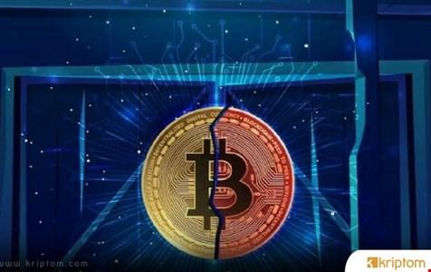 Bitcoin'in Yükselişi Anlık mı?