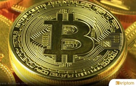 Bitcon Bu Seviyeyi Kırarsa Patlama Yapabilir
