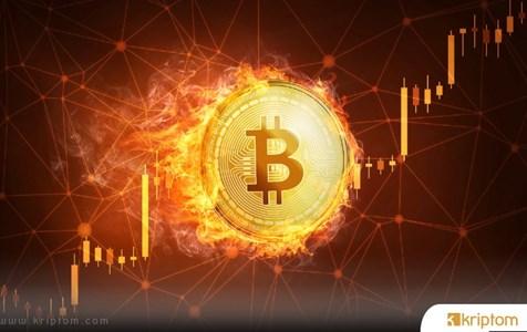Bitfcoin'de Kısa Vadeli Düşüş Tehlikesi Yatırımcıları Tedirgin Ediyor