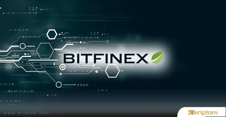 Bitfinex Kullanıcılardan İkamet Adreslerini de İstemeye Başladı – İşte Nedeni?