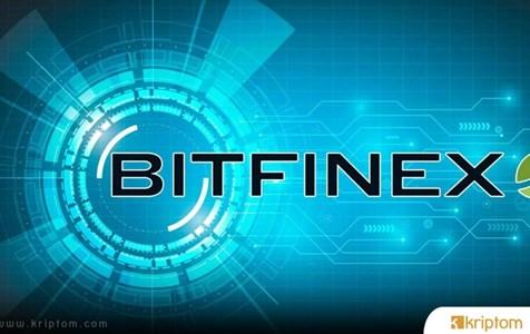 Bitfinex, Kurumsal Düzeyde Kripto Para Saklama Hizmetleri Sunmak İçin Koine İle Ortaklık Kuruyor