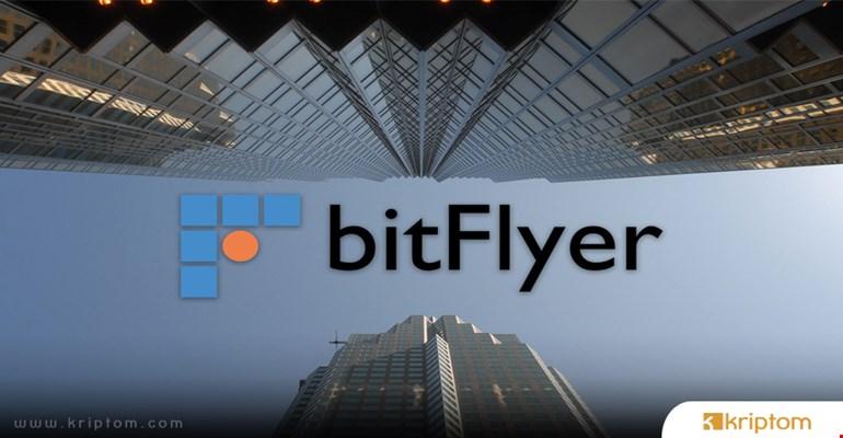 bitFlyer Avrupada İşlemlere Başlıyor