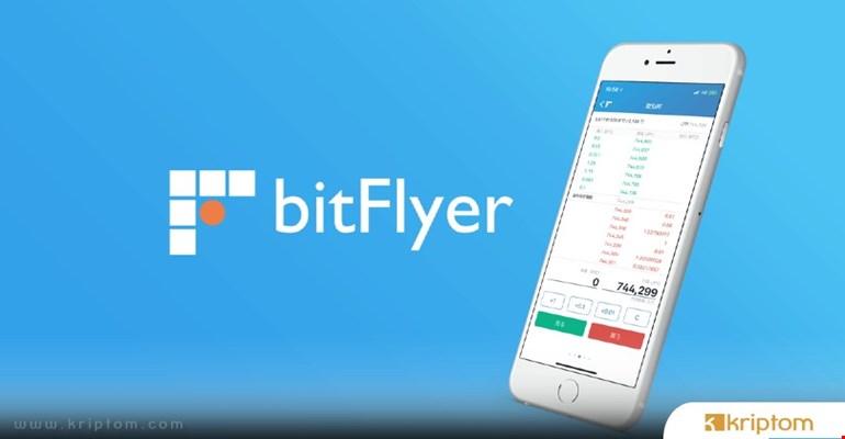 BitFlyer Europe Kullanıcıları Artık Kredi Kartlarıyla Kripto Para Alabiliyor