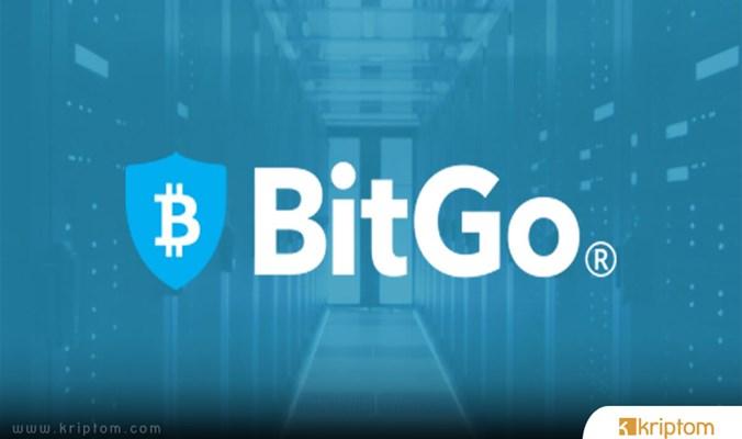 BitGo, Blockchain Capital'in Güvenlik Belirteci BCAP'ı Destekleyecek