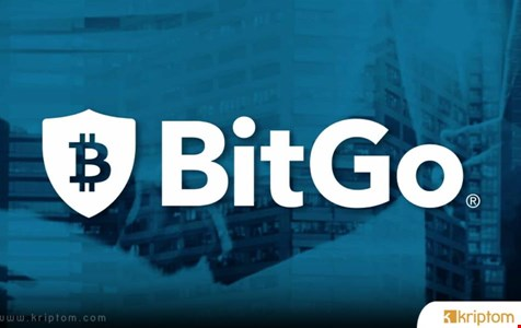 BitGo'dan Kripto Alanında Dev Adım