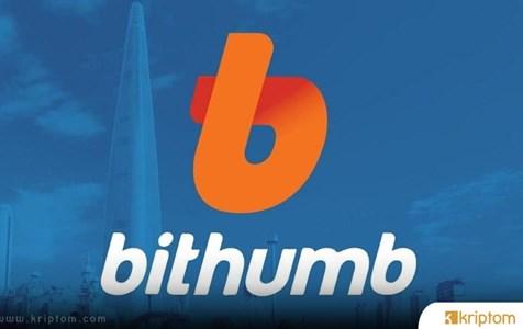 Bithumb, Busan Blockchain Bölgesine Yaklaşık 8 Milyon Dolar Yatırım Yapacak