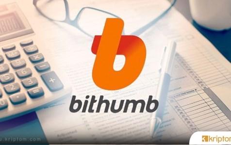 Bithumb Global, Merakla Beklenen Kendi Coinini Başlattı