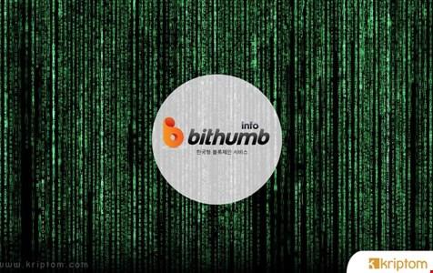 Bithumb, NTS Tarafından Verilen 69 Milyon Dolarlık Vergi İçin Yasal Yollara Başvuruyor