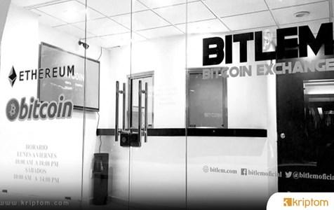 Bitlem, Meksika'daki İlk Fiziksel Bitcoin Satışını Başlattı