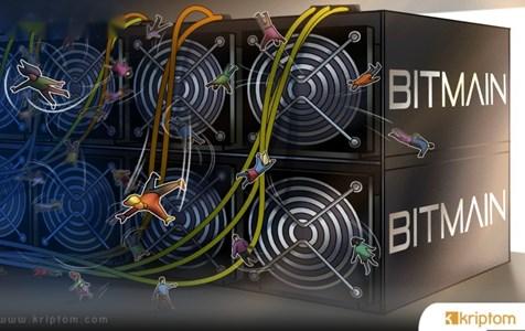 Bitmain, Bitcoin Halving Etkinliğinden Önce Büyük Bir İşten Çıkarma Planlıyor