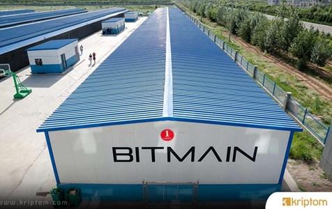Bitmain, Micree Zhan'ı Şirketi Temsil Ettiği İçin Yasal İşlemle Tehdit Ediyor.
