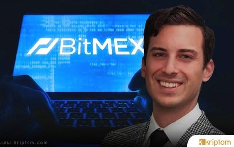 BitMEX CTO'su Samuel Reed, 5 Milyon Dolarlık Tahvil Karşılığında Serbest Bırakıldı