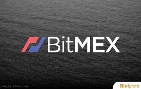 BitMEX'ten 100 Bin Dolarlık Hibe