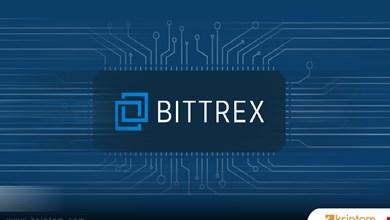 Bittrex Kullanıcı Alımlarını Açtı
